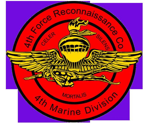 4th Force Reconnaissance Company