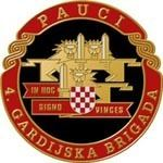 4th Guards Brigade (Croatia)