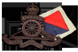 4th Home Counties Brigade, Royal Field Artillery