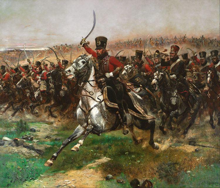 4th Hussar Regiment (France)