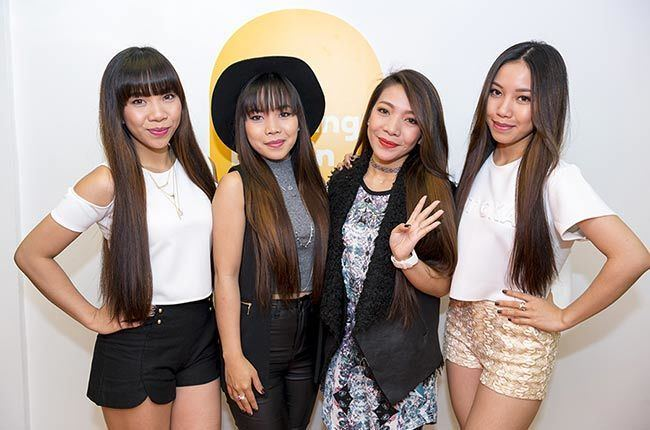 4th Impact 4th Impact39s Mylene speaks out after Celina39s collapse