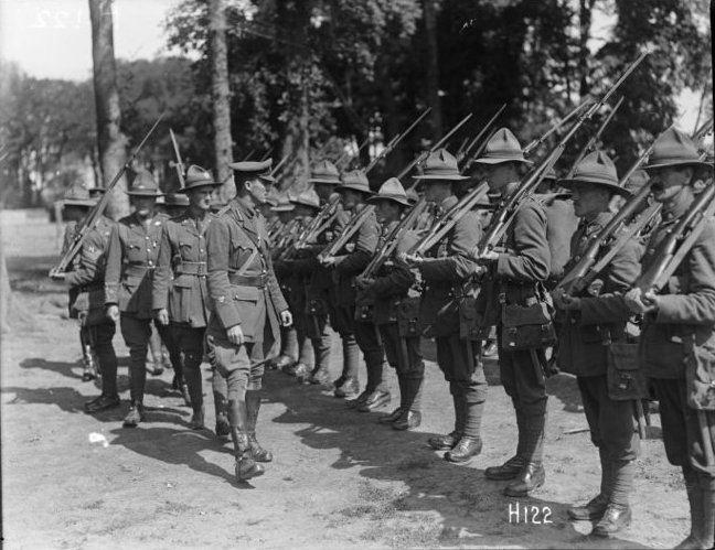 4th Infantry Brigade (New Zealand)