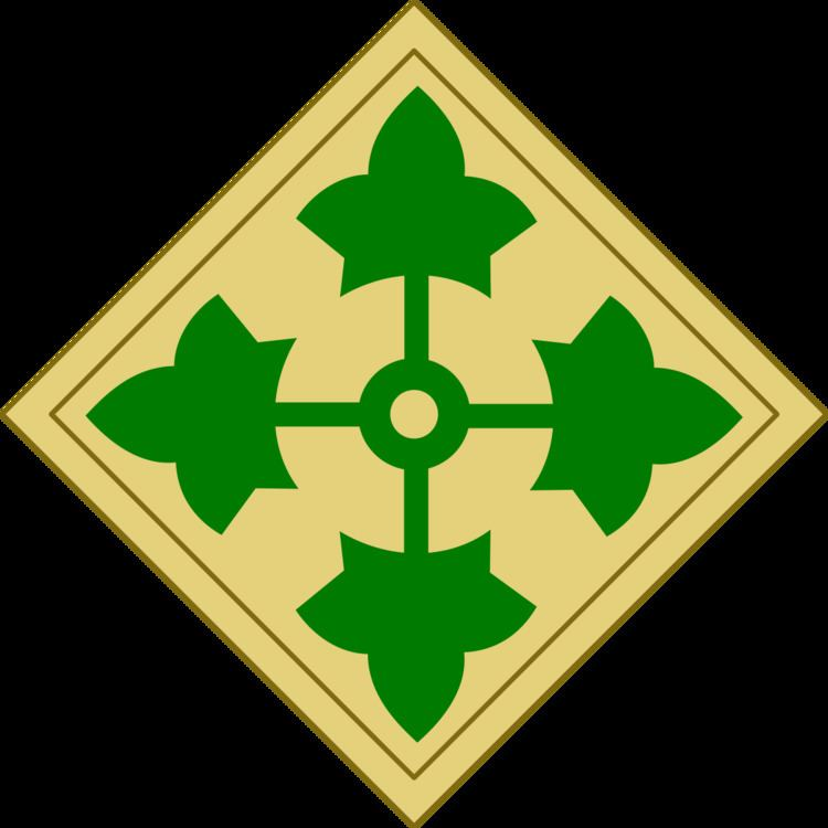 4th Infantry Division (United States)