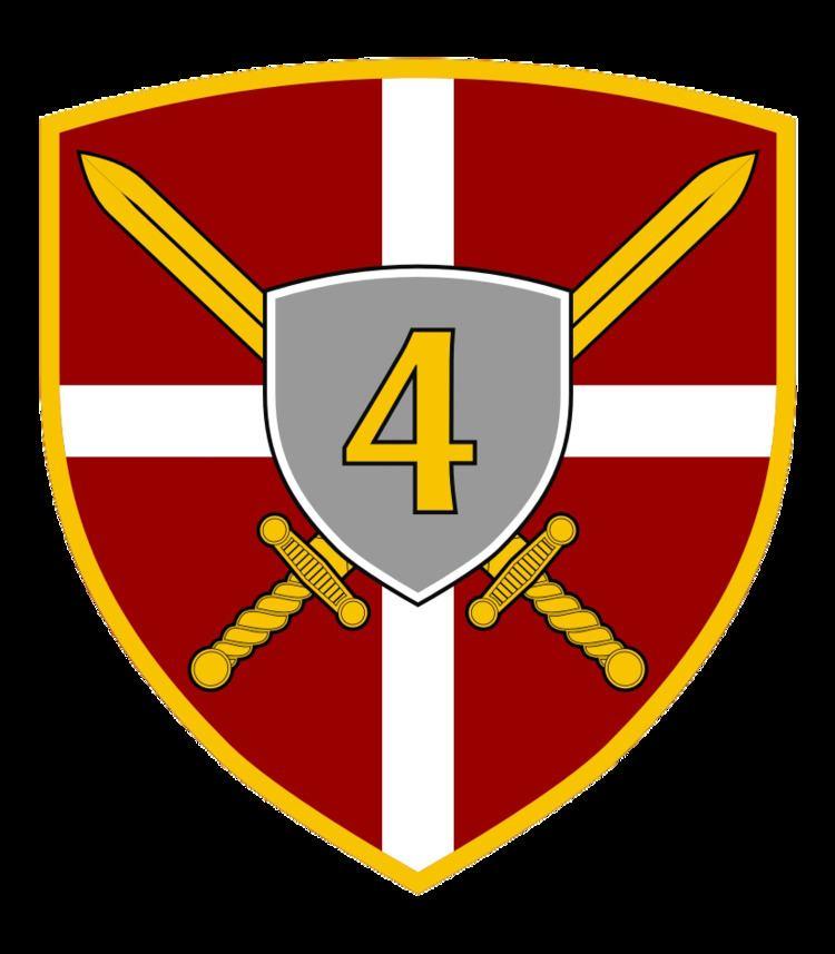 4th Land Force Brigade
