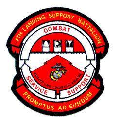 4th Landing Support Battalion