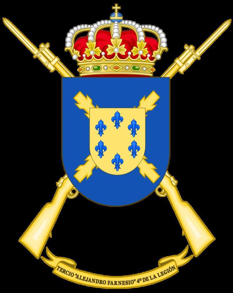4th Legion Tercio