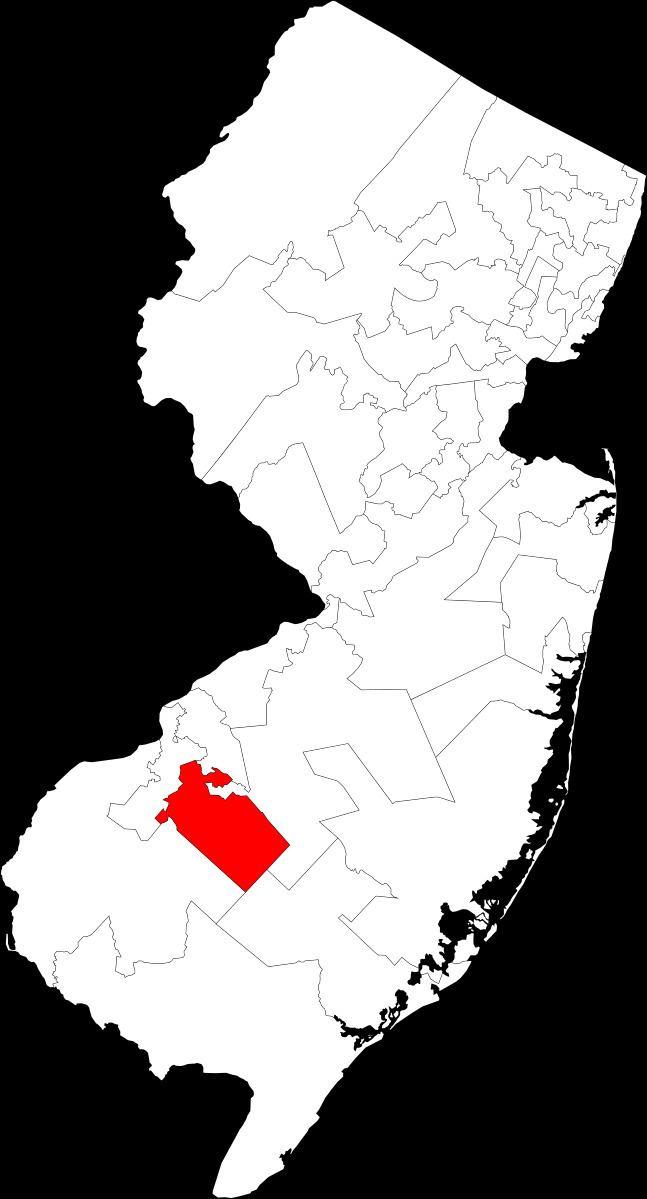 4th Legislative District (New Jersey)