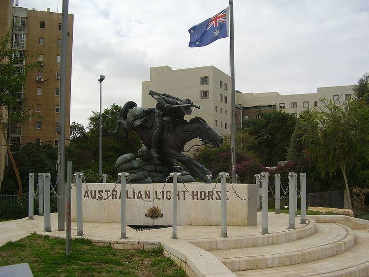 4th Light Horse Brigade