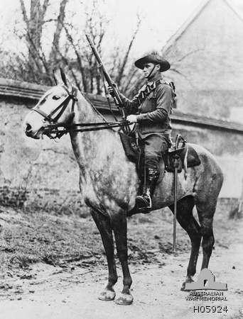 4th Light Horse Regiment (Australia)