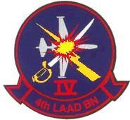 4th Low Altitude Air Defense Battalion