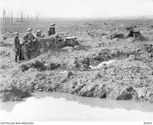 4th Machine Gun Battalion (Australia)