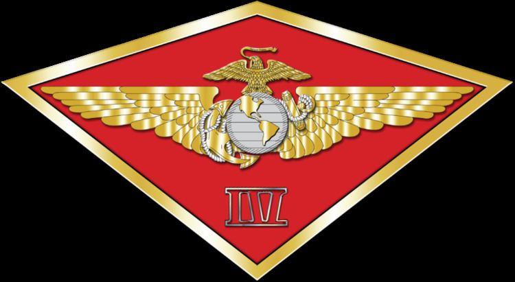 4th Marine Aircraft Wing