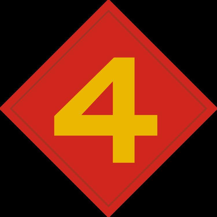 4th Marine Division (United States)
