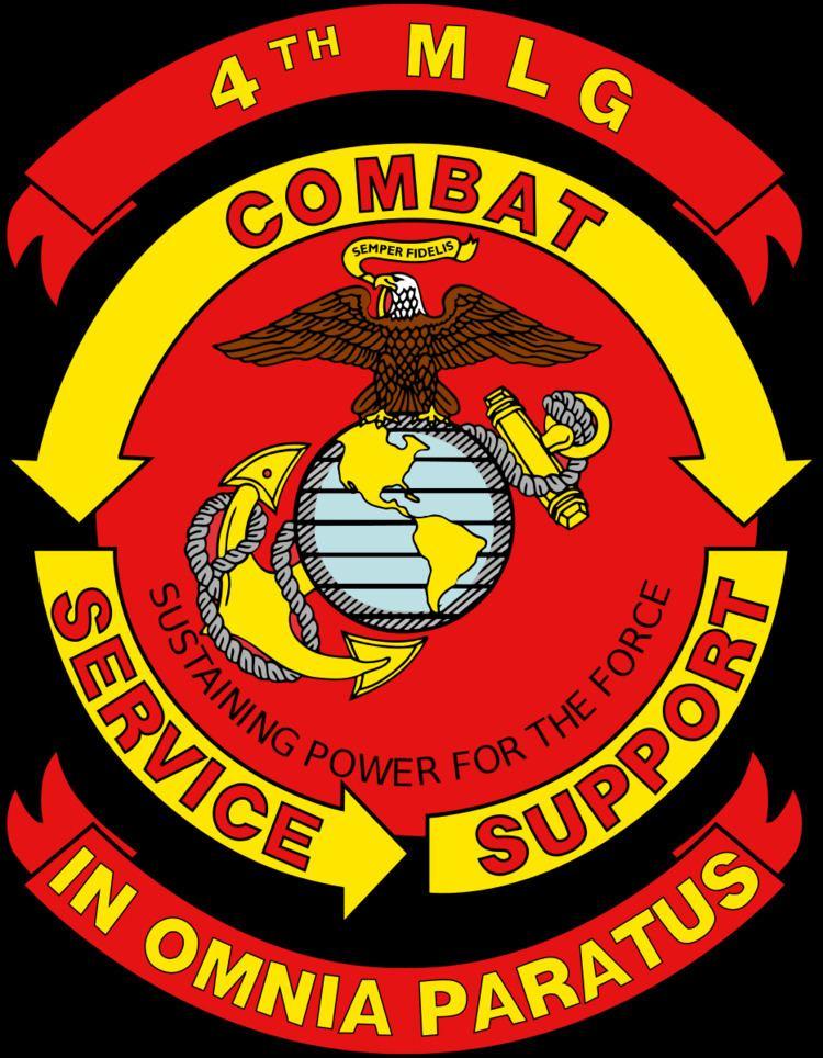 4th Marine Logistics Group