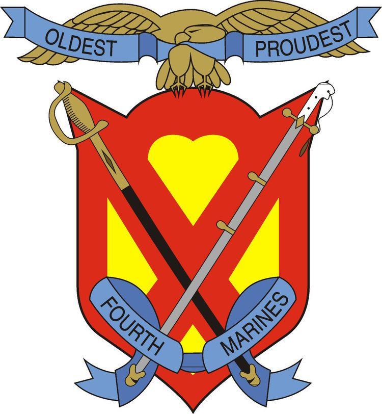 4th Marine Regiment (United States)