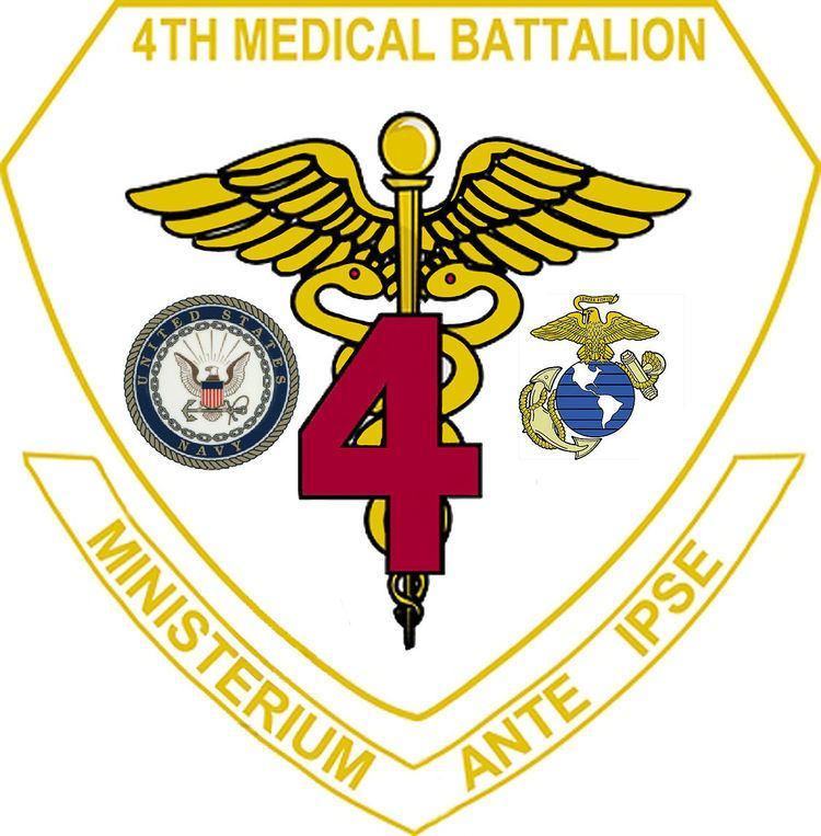 4th Medical Battalion (United States Marine Corps)