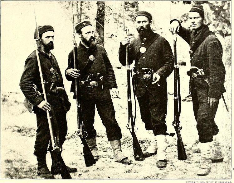 4th Michigan Volunteer Infantry Regiment