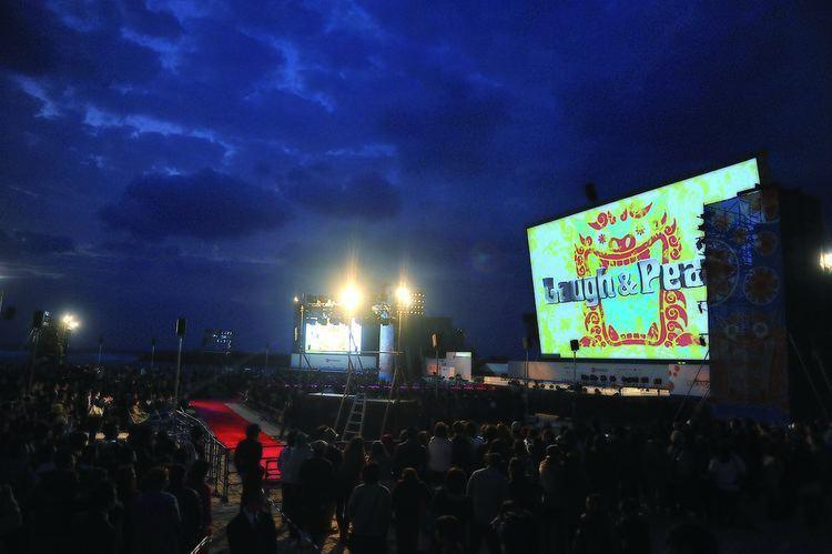 4th Okinawa International Movie Festival