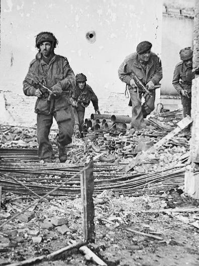 4th Parachute Brigade (United Kingdom)