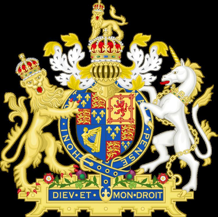 4th Parliament of King James I