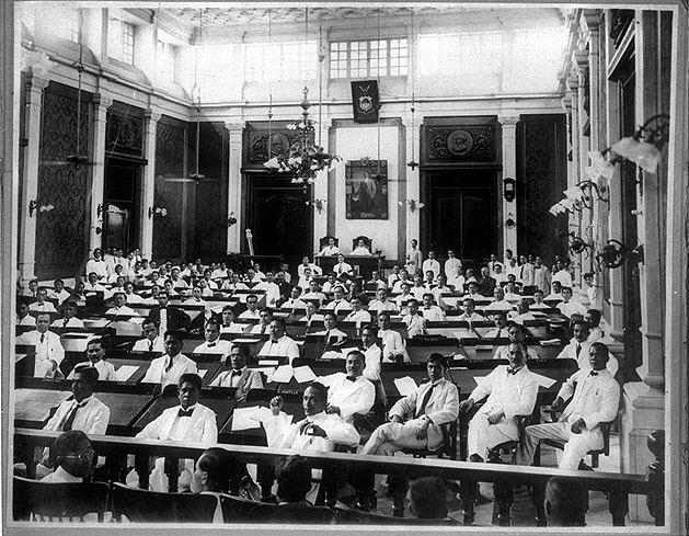 4th Philippine Legislature