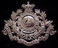 4th Punjab Infantry Regiment