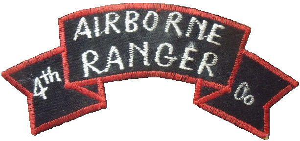 4th Ranger Infantry Company (United States)