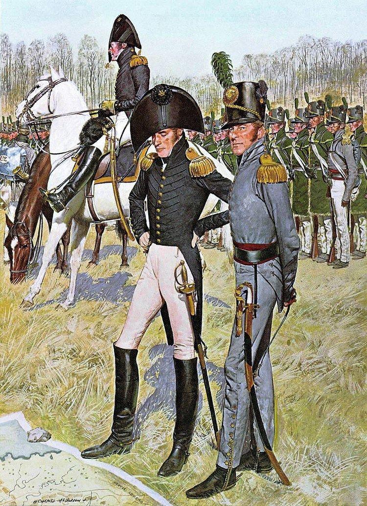 4th Regiment of Riflemen (United States)