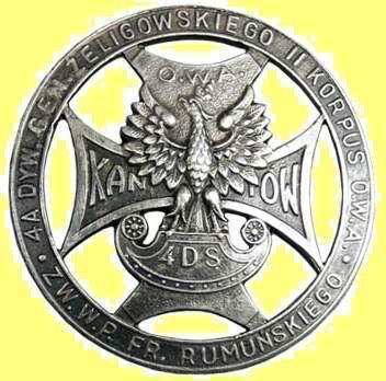 4th Rifle Division (Poland)