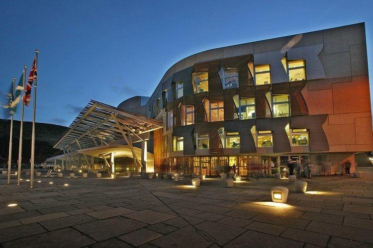 4th Scottish Parliament