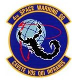 4th Space Warning Squadron