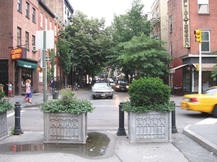 4th Street (Manhattan)