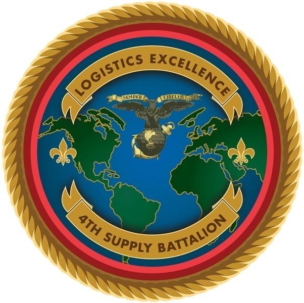4th Supply Battalion
