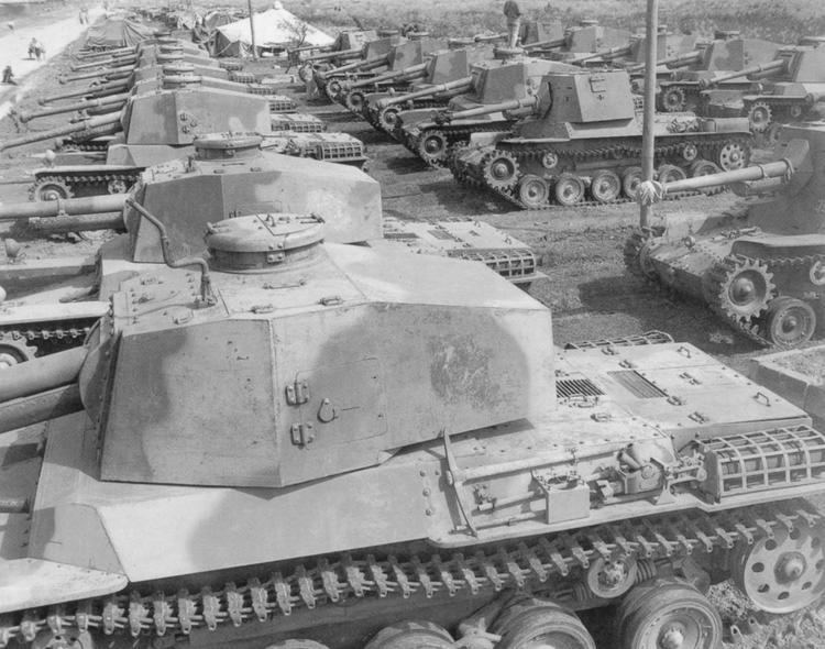 4th Tank Division (Imperial Japanese Army)