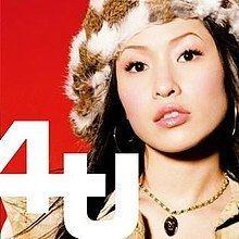 4U (album) httpsuploadwikimediaorgwikipediaenthumbf