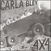 4x4 (Carla Bley album) httpsuploadwikimediaorgwikipediaendd94x