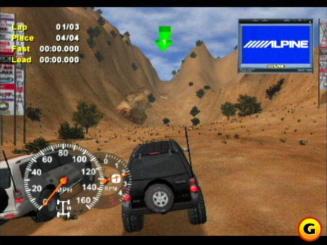 4x4 EVO 2 4x4 EVO 2 CD Playstation 2 Isos Downloads The Iso Zone