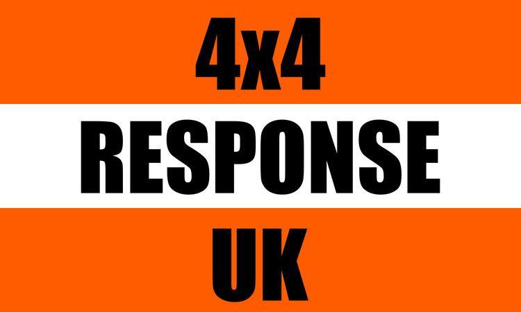 4x4 Response