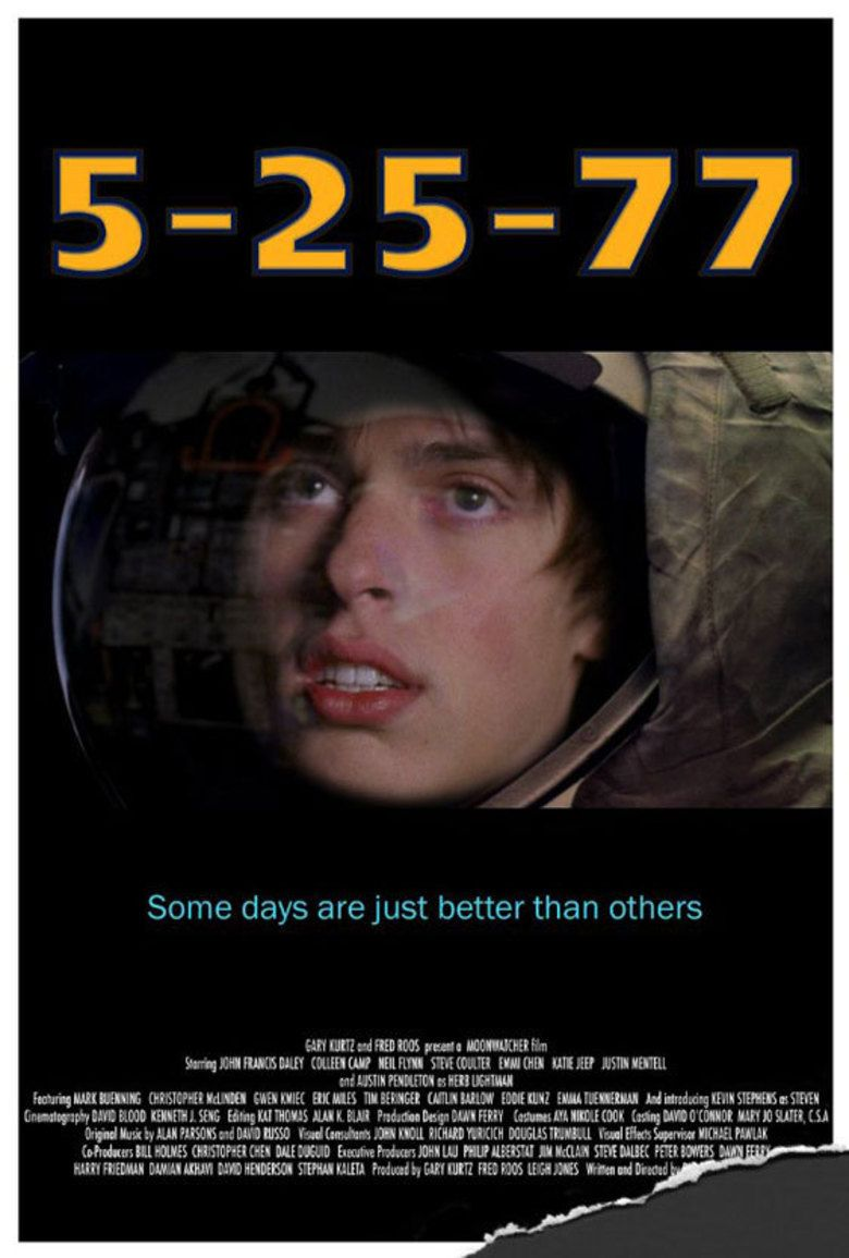 5 25 77 movie poster