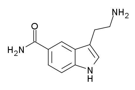 5-Carboxamidotryptamine