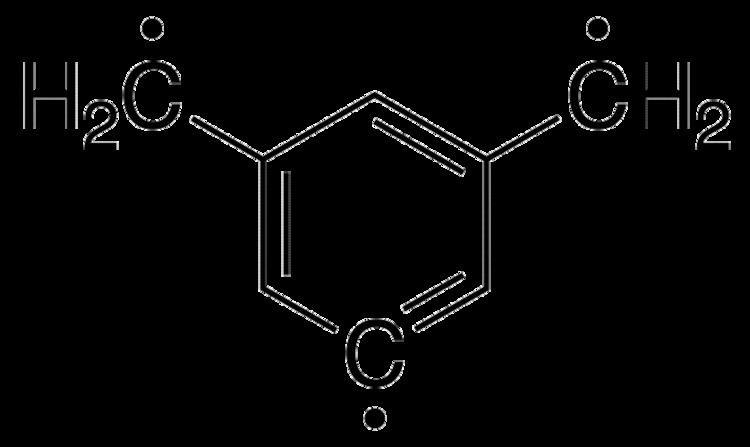 5-Dehydro-m-xylylene
