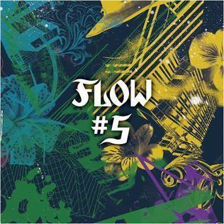 5 (Flow album) httpsuploadwikimediaorgwikipediaenee45Re