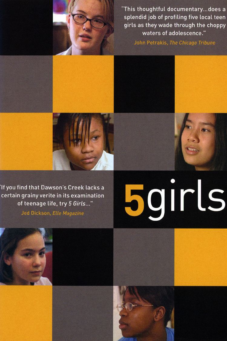 5 Girls wwwgstaticcomtvthumbdvdboxart176689p176689