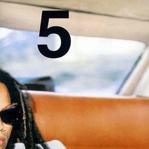 5 (Lenny Kravitz album) httpsuploadwikimediaorgwikipediaen33bLen