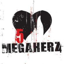 5 (Megaherz album) httpsuploadwikimediaorgwikipediaenthumbf