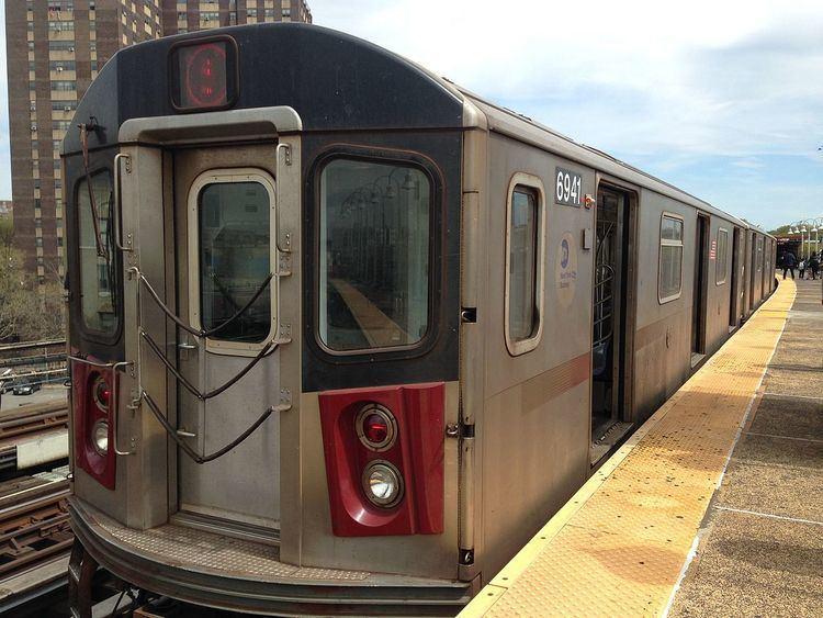5 (New York City Subway service)