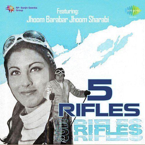 5 Rifles 5 Rifles 5 Rifles songs Hindi Album 5 Rifles 1974 Saavncom Hindi