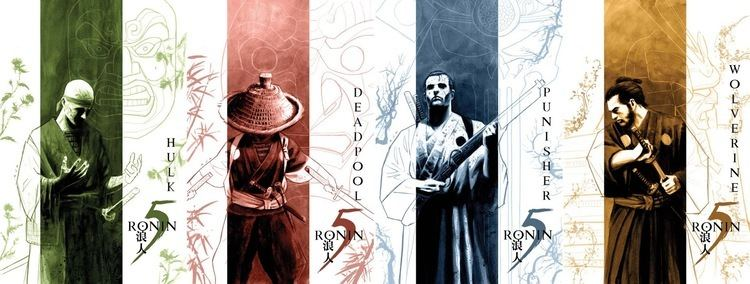 5 Ronin Honor or Dishonorquot 5 Ronin Review possible spoilers 5 Ronin