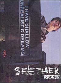 5 Songs (Seether EP) httpsuploadwikimediaorgwikipediaen991See