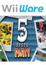 5 Spots Party httpsuploadwikimediaorgwikipediaenccb5S